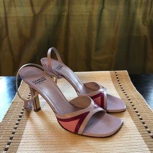 Charles Jourdan heels